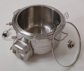 Домашняя мини сыроварка 15 литров.