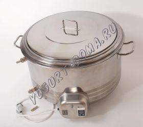 Домашняя мини сыроварка 45 литров.