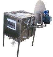 Мини сыроварня PREMIUM-PRO 100 литров.